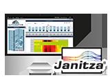 Anwendungsmöglichkeiten - Software Janitza