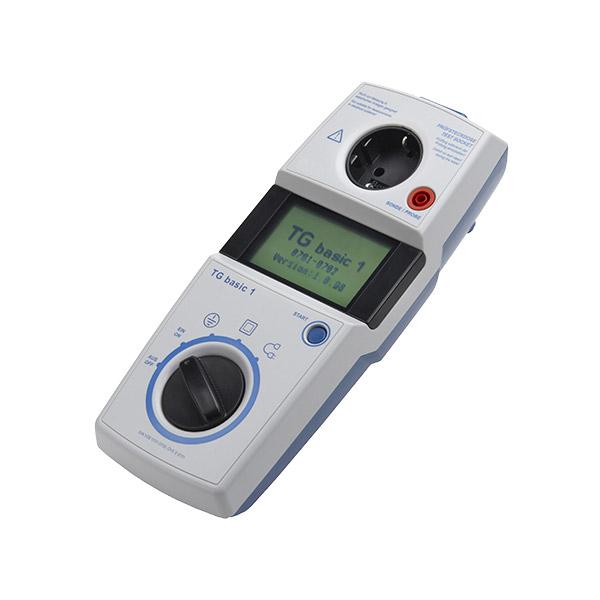 Elektronisches Prüfgerät TG Basic 1