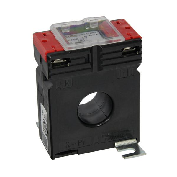 EASR - Rohrstab-Stromwandler Verrechnungsmessung